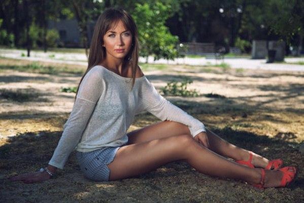 Qu tipo de hombres buscan las mujeres rusas?
