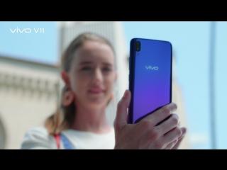 Vivo V11 | Фронтальная камера