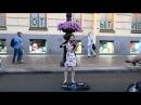 Уличные музыканты, питер невский, скрипка, вивальди 7 июля 2013