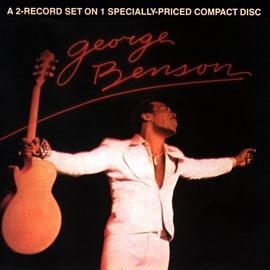 George Benson альбом Weekend In LA