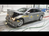 2017 Opel Insignia Crash Tests