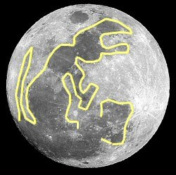 фото фильм Лунный флаг смотреть
