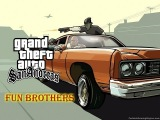 GTA Samp FUN FUN BROTHERS