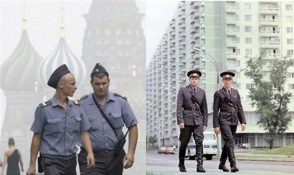 Отличие милиции от полиции: особенности, сравнение, сходства и отличия Каждый маленький советский ребенок мечтал о профессии космонавта, врача или милиционера. Они жили и учились только с этой