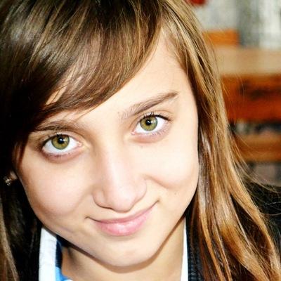 Вероника Мартынова, 20 сентября 1999, Киев, id214392085