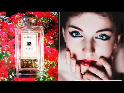 Jo Malone Red Roses / Джо Малон Ред Розес - обзоры и отзывы о духах
