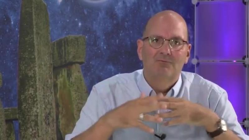 Deep State vs. Trump - Die Masken Fallen - Peter Denk bei SteinZeit.mp4