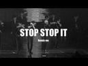 [Fancam] 190616 GOT7 KEEP SPINNING IN SEOUL - 하지하지마(Stop Stop It) Remix ver. (BamBam focus) 4K