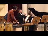 MarimbaMix Orchestra - Борис Мокроусов - Музыка из кинофильма Неуловимые мстители