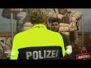 Kölner Raser Szene Fahrradcops legen CL 500 still