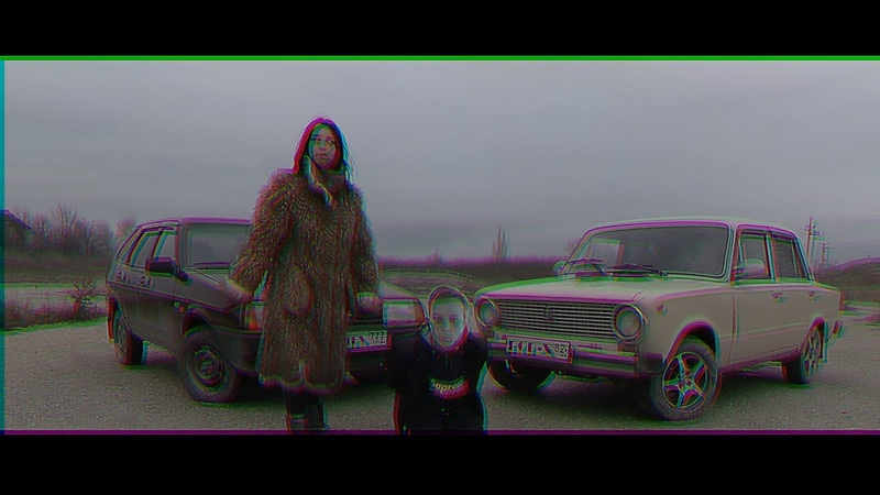 Aletev ft. Rod-X - Модник неудачник (Official Music Video)
