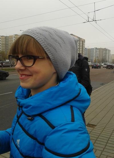 Кира Гордовенко, 17 декабря , Смоленск, id211386301