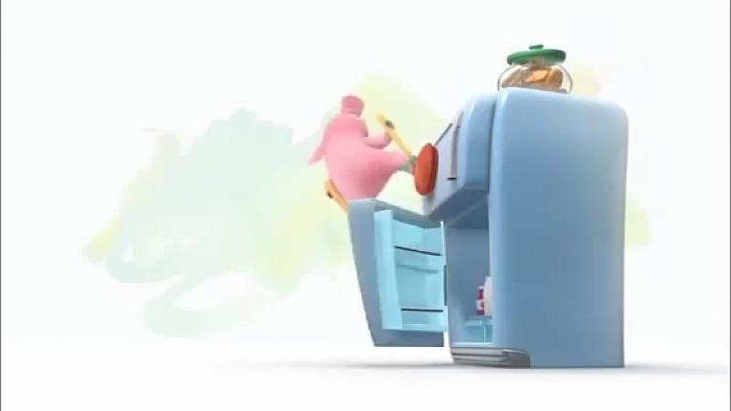 Мультик про свинью и печеньки Pixar (360p).mp4