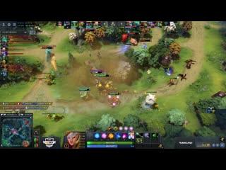 Team Empire vs BHG Highlights