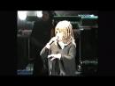Концертное исполнение Аллой Пугачевой песен Голубка,Непогода и Соловушка