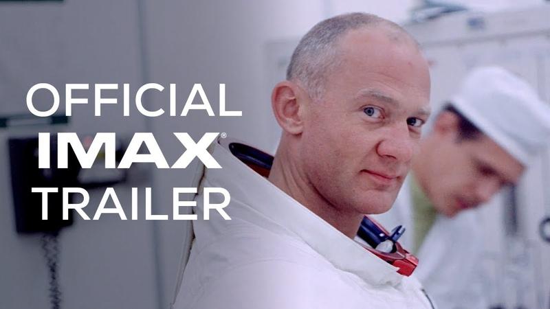 Apollo 11 (2019) | Official IMAX® Trailer