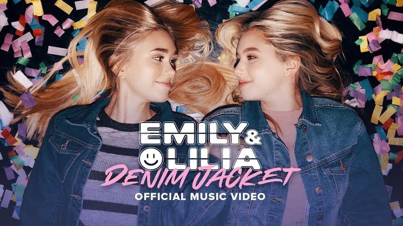 DENIM JACKET | Emily Skinner Lilia Buckingham | Official Music Video