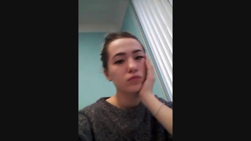 Катя Рысь - Live