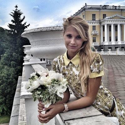 Елена Папочкина, 6 июля 1989, Москва, id835392