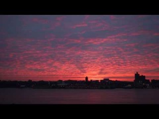 Sony Alpha A7 Video Test (sunrise sample)