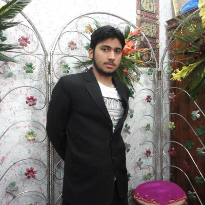 Hafiz Zeeshan, 12 августа 1990, Нальчик, id225080520