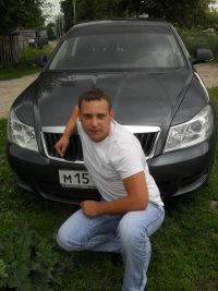 Сергей Говоров, 17 августа 1986, Брянск, id136194213