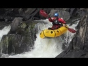 Shoalhaven River: A 5-day packraft trip from Welcome Reef to Bungonia