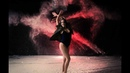 МУКА Александра Фотосессия в муке FLOUR Video Photo session in flour
