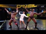 еч-18 | Дана Брук у ринга