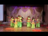 Детсткие восточные танцы/Студия Восточного танца Салима Саратов /дети