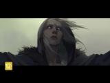 Лики войны- Джайна (в исполнении Натальи Хелависы О Шей, Мельница)