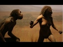 Первобытные люди. Эволюция человека разумного. Документальный фильм. 1 серия.