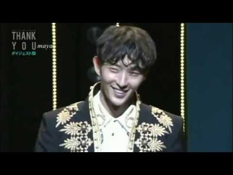 2016 2017 Lee Joon Gi Asia Tour Thank You in Japan|Digest Version 170303