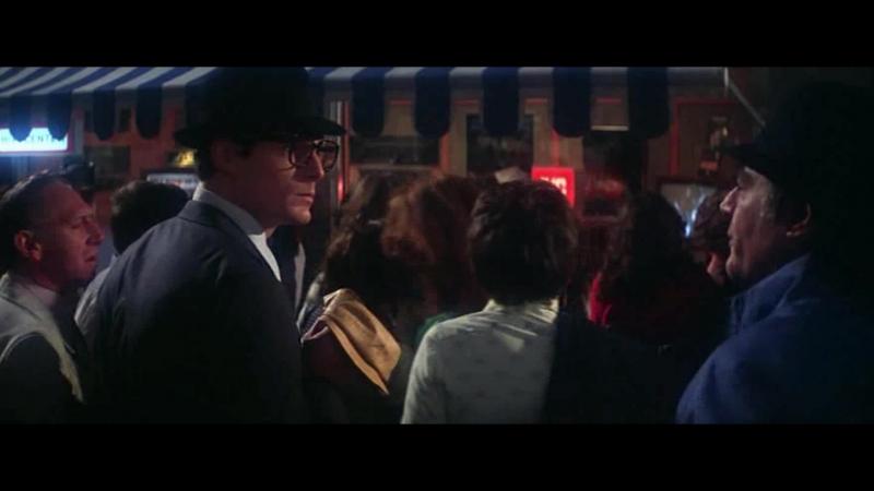 СУПЕРМЕН 1978 фантастика боевик драма приключения Ричард Доннер