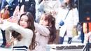 180211 신촌 버스킹 피카부 민지 직캠 Busters Minji 's Fancam By 민지닷컴