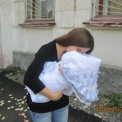 Елизавета Соловей, 27 декабря , Челябинск, id58017909