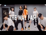 1Million dance studio The Way I Am - Charlie Puth Tina Boo Choreography
