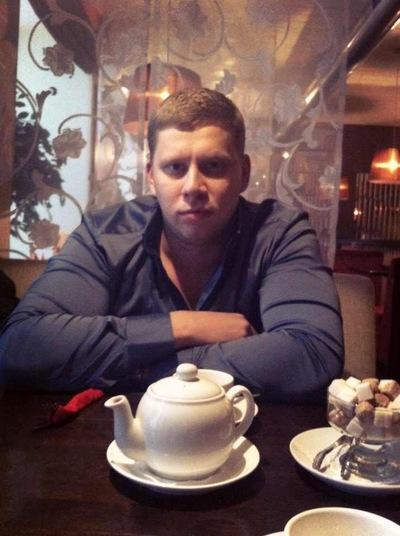 Василий Горшенин, 4 января , Уфа, id9000302