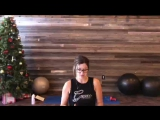 It's Pilates O'clock! Julie Hay LIVE on FIT.live from Manitoba, Canada