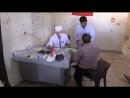 Российские военные медики оказали помощь в провинции Эль Кунейтра