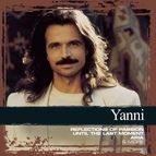 Yanni альбом Collections
