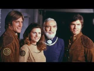 Звездный крейсер Галактика 1980 / Galactica 1980 - 01x06-10.Перевод Hamster. VHS