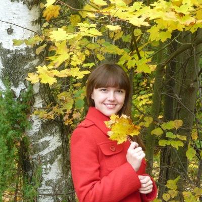 Дарья Гаврикова, 27 апреля , Егорьевск, id186198722