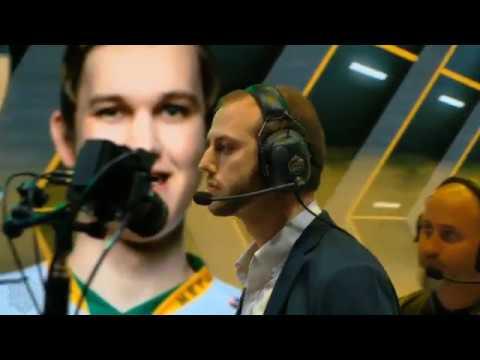 GGS vs. FLY - Неделя 9 Игра 84 | LCS NA Summer 2018 Split
