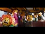 Лего Ниндзяго фильм (Русский дублированный трейлер №2) 2017