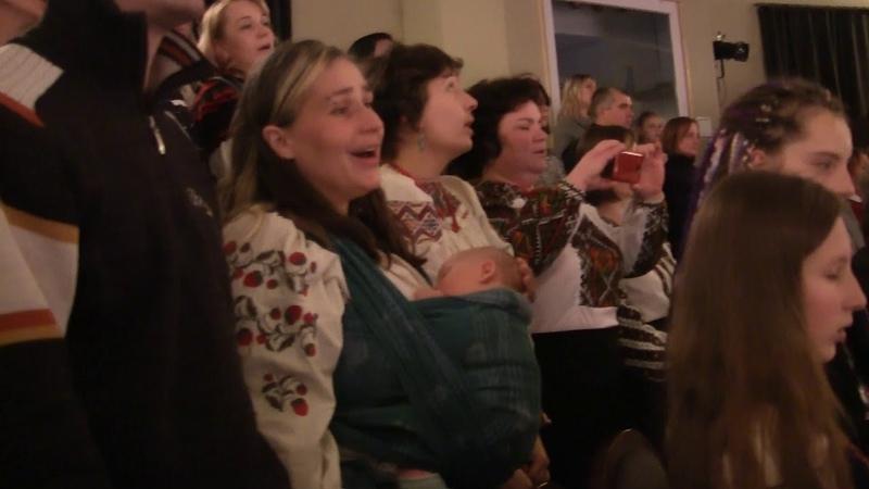 Львів Черемош Народний ансамбль пісні і танцю, Гімн колективу Ой, верше, мій верше...