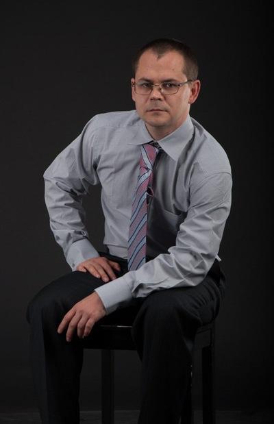 Алексей Камзин