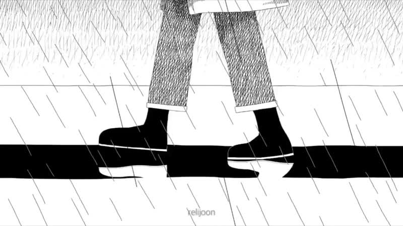 I thought it seemed familiar - ForeverRainOutNow MonoIsHere
