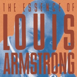 Louis Armstrong альбом I Like Jazz: The Essence Of Louis Armstrong