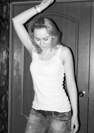 Анна Черевичная, 14 июня 1983, Москва, id52546331
